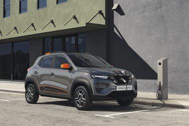 Nuevo Dacia Spring: los rumanos quieren poner a Europa sobre las ruedas de la electromovilidad