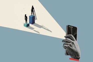 Tres charlas y un documental que ayudan a entender la brecha salarial de género