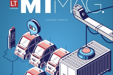 Disfruta de la edición de julio de MT MAG