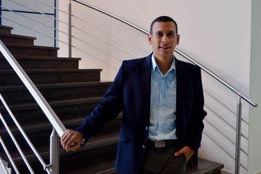 Carlos Millán, quién es el nuevo representante diplomático de Juan Guaidó en Chile