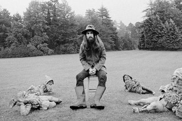 George Harrison y la grabación de All things must pass: el introspectivo camino a la trascendencia