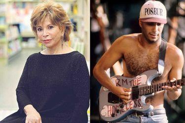Desde Isabel Allende a Faith No More: artistas y escritores internacionales solidarizan con las movilizaciones en Chile