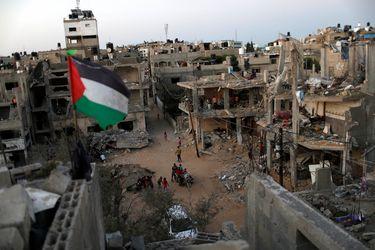 """ONU abre investigación por posibles """"crímenes de guerra"""" cometidos durante conflicto entre Israel y Hamas"""