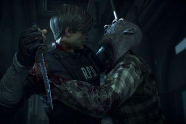 Resident Evil 2 Remake supera en ventas al juego original