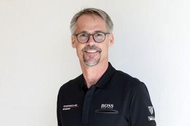 Ingeniero nacido en Chile asume la dirección de Porsche Motorsport