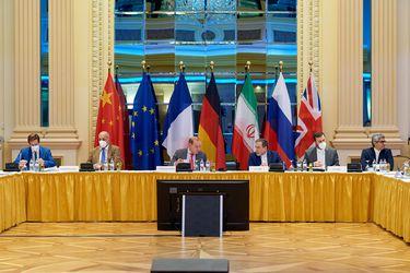 Irán asegura que documentos necesarios para reactivar pacto nuclear con EE.UU. están preparados