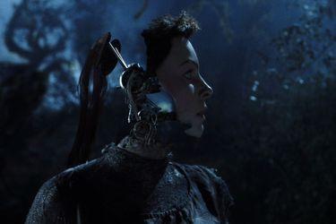 Amblin de Steven Spielberg está trabajando en una película sobre familias robot