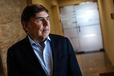 Eduardo Pollak, el presidente de Tricot que falleció a los 62 años de Covid en Nueva York