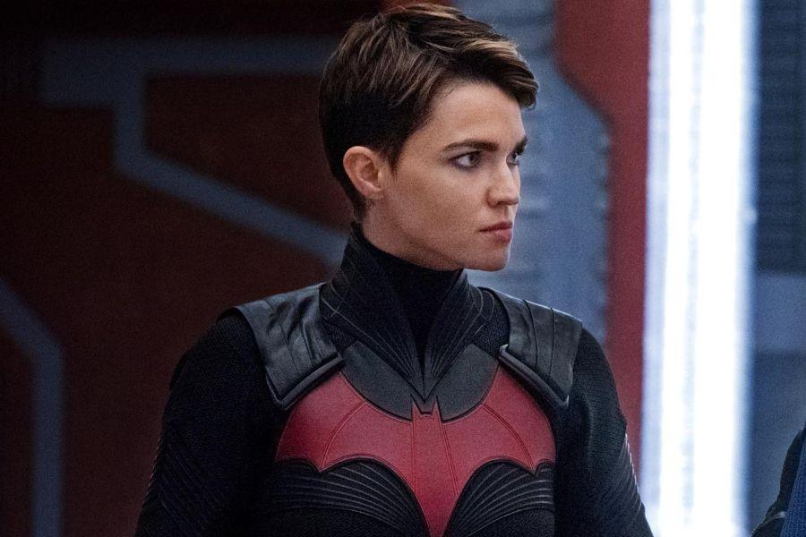 Ruby Rose renunció a Batwoman - La Tercera