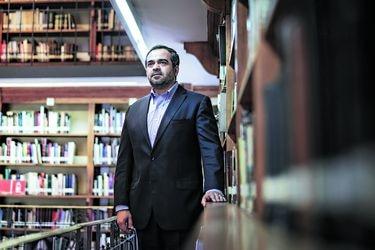 Jaime Quintana: El acuerdo, capítulo 3