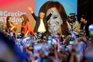 "Biógrafa de Cristina Kirchner: ""Alberto Fernández es un hombre de carácter pero es un enigma"""