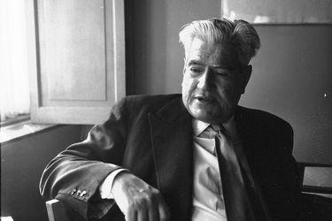 Columna de Matías Rivas: espectros del presente