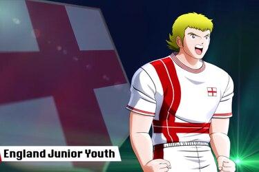 Captain Tsubasa: Rise of New Champions estrena adelanto centrado en la selección juvenil inglesa