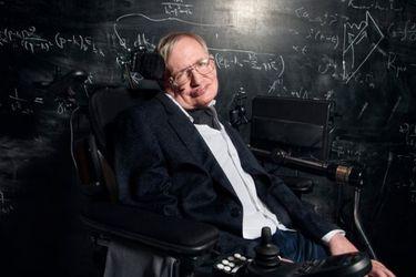 Documentales, series y películas para recordar a Hawking