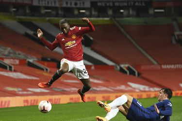 El Manchester United presiona para el retorno del público