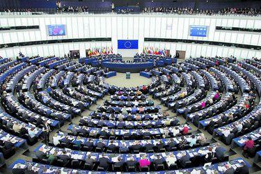 Eurocámara impulsa canon para proteger derechos de autor en la red