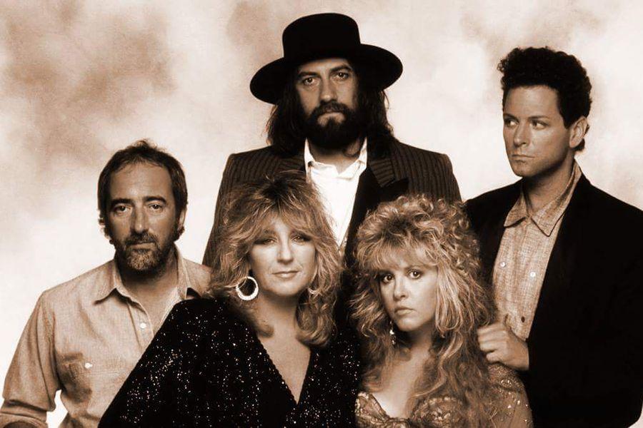 La teleserie interminable de Fleetwood Mac - La Tercera