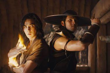 Vean el primer vistazo a la nueva película de Mortal Kombat