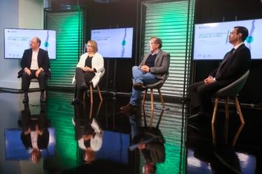 Primer conversatorio: ¿Cómo protegemos la democracia y la convivencia en el sur de Chile?