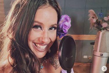 Todas seremos reinas: la promesa de Denise Rosenthal en su nuevo disco