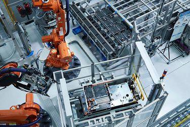 La crisis de materias primas podría frenar la producción de vehículos eléctricos