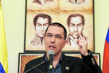 Canciller venezolano acusa al Gobierno de E (40564280)