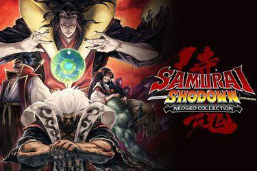 Ahora puedes bajar gratis Ark: Survival Evolved y Samurai Shodown NeoGeo Collection desde la Epic Store