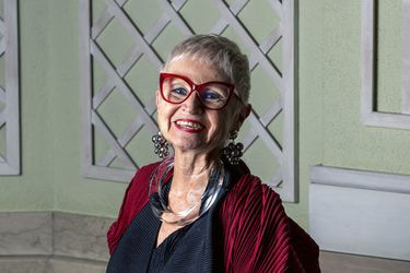 Marina Mahler, nieta del compositor y el director Kent Nagano participan en Festival de Música Portillo