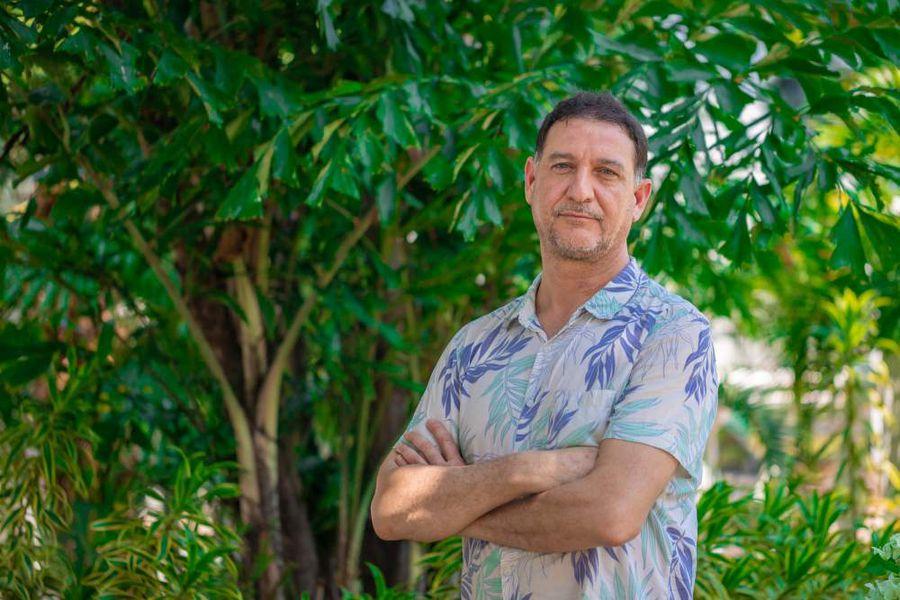 Foto JC Peña Crédito Casa Productora Fundación Gabo