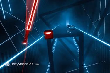 Beat Saber llegará a Playstation VR el 20 de noviembre