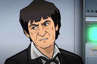 La restauración animada de Doctor Who: Fury from the Deep fijó su estreno en Estados Unidos