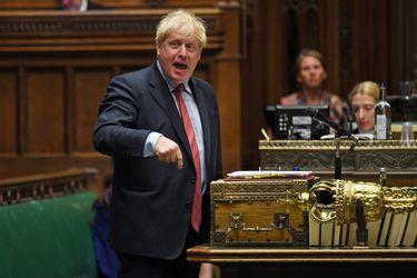 """Boris Johnson afirma tener """"esperanzas"""" de llegar a un acuerdo posbrexit con la UE"""