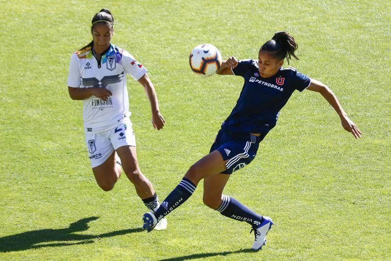 Santiago Morning y Universidad de Chile definieron el título en la última temporada.