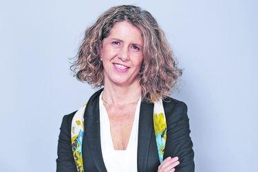 """Jimena Llosa, head regional de estrategias de inversión de Compass Group: """"Se percibe una clara mejora en el sentimiento de los inversionistas hacia Chile"""""""