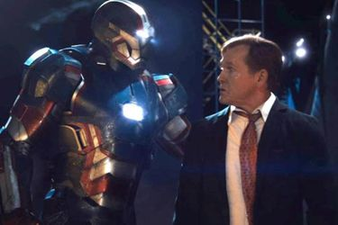 William Sadler dice que filmó un cameo que fue eliminado de Ant-Man