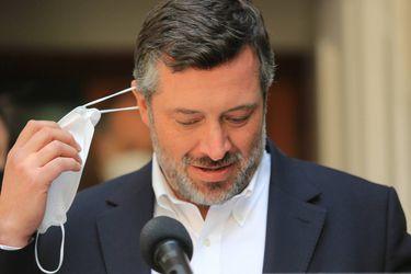 """Sichel anunciará mañana nuevos """"voceros institucionales"""" de los partidos"""