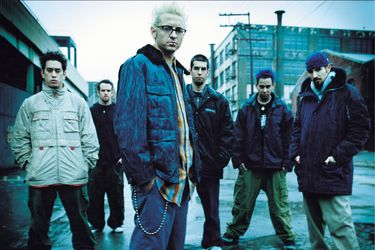 Linkin Park anuncia la edición aniversario de Hybrid Theory y libera tema inédito