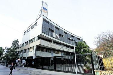 El Instituto Nacional se renueva