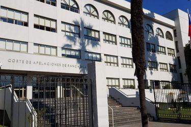 Fiscalía interpone recurso de queja contra jueza de Rancagua en causa por corrupción contra exministros de la Corte de Apelaciones
