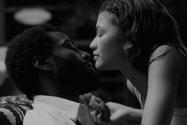Zendaya y John David Washington filmaron una película secreta durante la pandemia