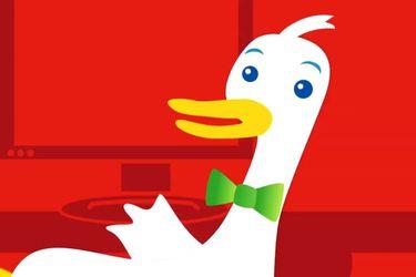 Google cedió el dominio de 'duck.com' a DuckDuckGo