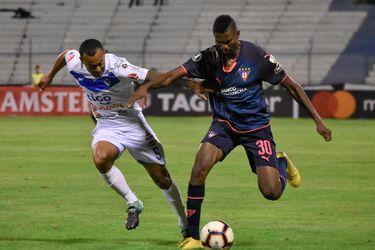 San José, Liga de Quito