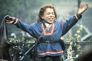 Ron Howard abordó el estado de la planeada serie que, con suerte, continuará la historia de Willow