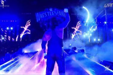 The Undertaker explicó su futuro con la WWE