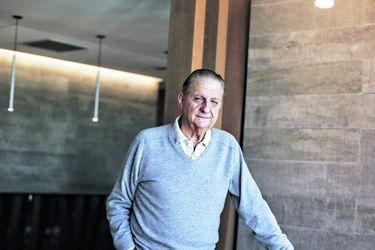 """Empresario socio de Falabella, Juan Cúneo: """"Que no nos dejaran fusionarnos con D&S fue el error más grande, una señal de que nadie podía crecer"""""""