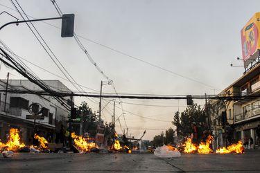 Citigroup ve posibilidades de más conflictos sociales en América Latina
