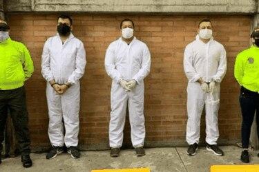 Operación Gedeón: Venezolanos desertores de la Guardia Bolivariana se declaran culpables en complot para derrocar a Maduro
