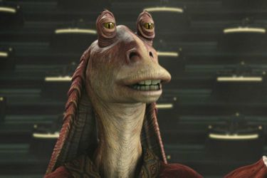 Jar Jar Binks podría aparecer en la serie de Obi-Wan Kenobi