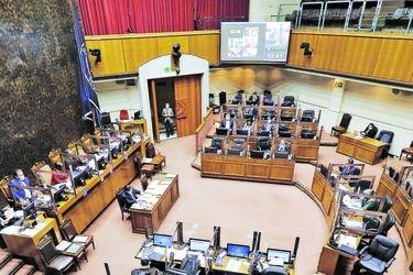 Mixta retoma discusión de Presupuestos 2021 sin acuerdo concreto