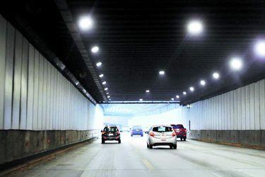 Autopistas y Metro muestran fuerte baja de tráfico en cuarto trimestre 2019